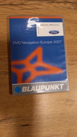 Mapy DVD nawigacja Ford Mondeo 2007 NX
