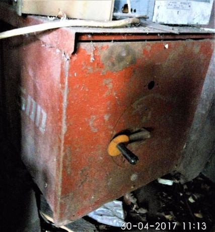 Промышленный сварочный аппарат, 500-ка, СССР 1500руб