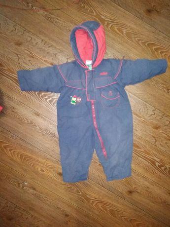 Детская демисезонная и зимняя одежда, комбинезон, куртка, полукомбез