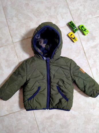 Парка, куртка детская