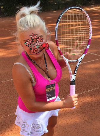 Rakieta tenisowa BABOLAT AERO PRO  lite
