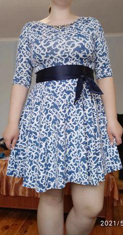 Сукня жіноча. Розмір 50-52