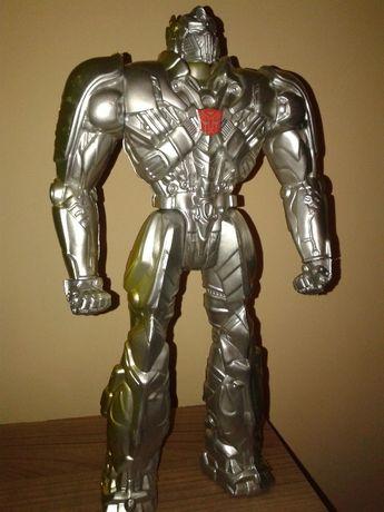 Transformers, duża zabawka, figurka,postać superbohatera