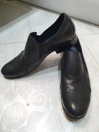 Мужские туфли Carnaby на меху