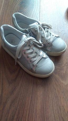 Półbuty sneakersy adidasy 28