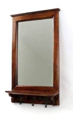 Espelhos cabide (4 unidades)