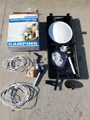 Satelita camping
