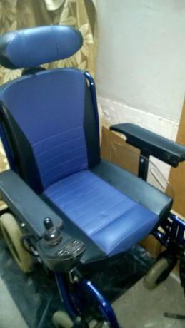 Wózek inwalidzki Rappido