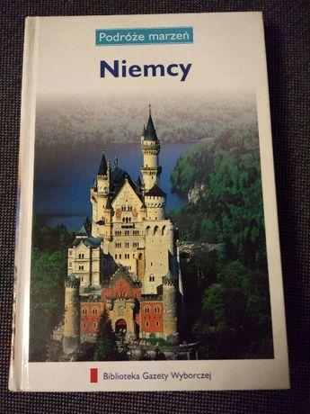 """NOWA Książka """"Podróże marzeń. Niemcy"""" WYSYŁKA"""