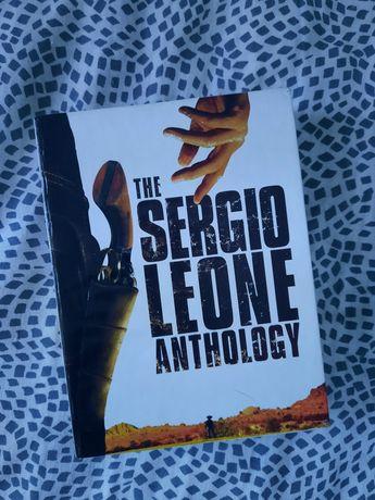 The Sergio Leone Anthology - DVD