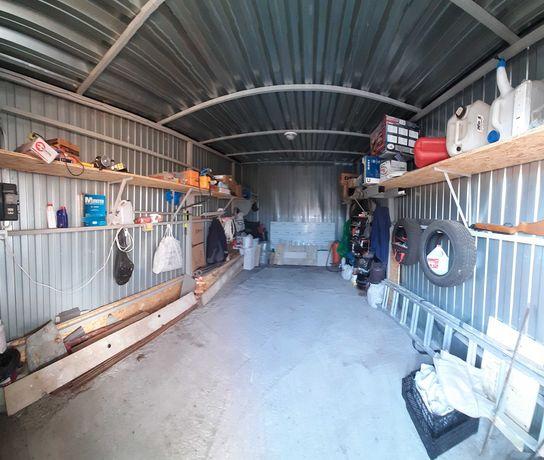 Продам гараж в ГК