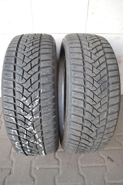 Opony Zimowe 205/55R17 95V Dunlop Winter Sport 5 x2szt. nr. 2934z