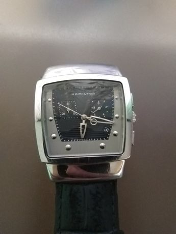 Наручные часы Hamilton 6333