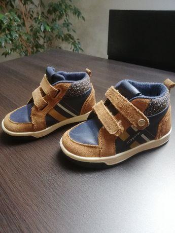 Buty chłopięce firmy Mayoral