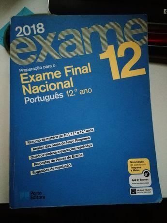 Exame final português