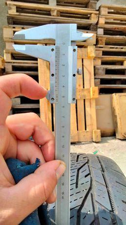 Opony ContiCrossContact LX 2 225/65 R17 102 H FR 2szt.+2szt yokohama