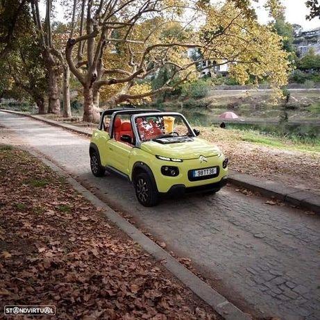Citroën Mehari E-Mehari