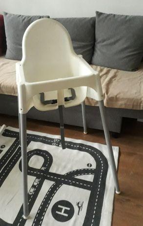Krzesełko dziecięce do kamienia Ikea Antilop