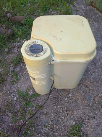 Продам стиральную машинку с реверсом Фея-2