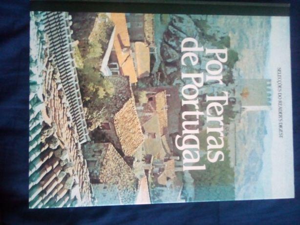 Por Terras De Portugal - Selecções do Reader's Digest
