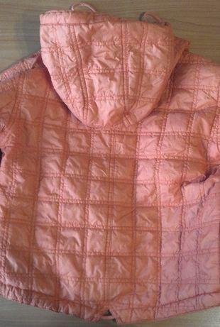 Куртка весняна, 7-8 років