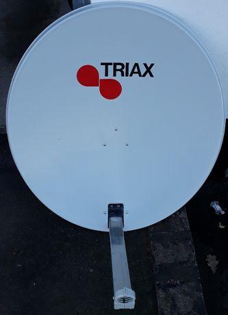 antena sat. Triax 80 cm