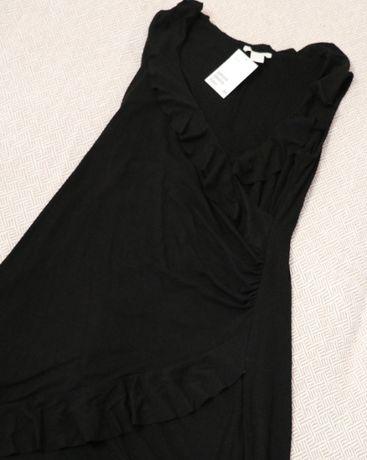 Sukienka ciążowa i do karmienia H&M, NOWA