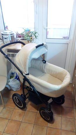 Детская коляска geoby c3011 2в1 !