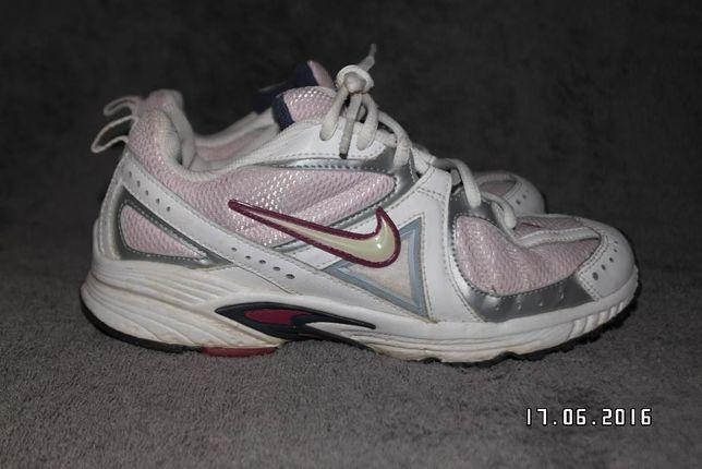 Buty sportowe nice run roz. 38.5 dł. wkł. 24 cm