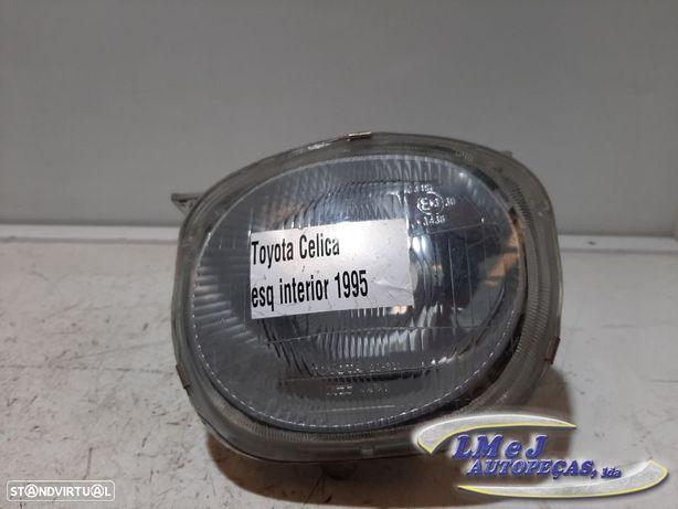 Farol normal Interior/Esq Usado TOYOTA/CELICA Coupe (_T20_)/1.8 i 16V (AT200/ST)...