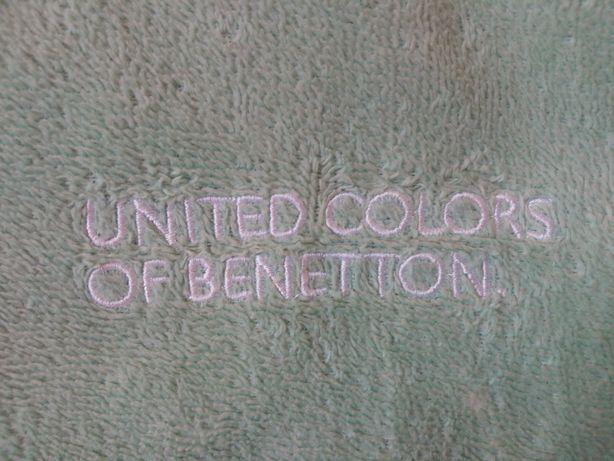 Roupão United Colors of Benetton