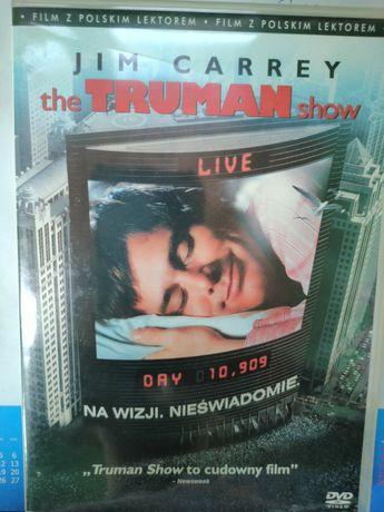 The Truman Show Jim Carrey lektor napisy PL