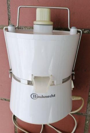 Centrifugadora máquina de sumos Bauknecht