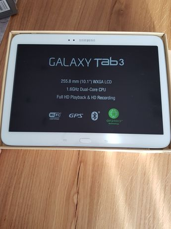 Samsung Galaxy tab3 16gb,wifi nowy !!