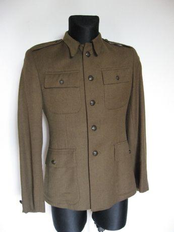 Kurtka mundur KBW - bluza LWP wz. 36