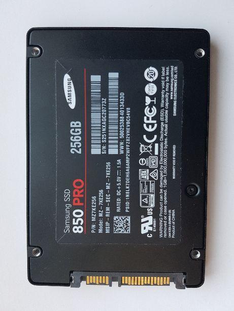 Dysk SSD Samsung 512gb,256gb,250gb. RAM ddr2,ddr3,ddr4 - laptop