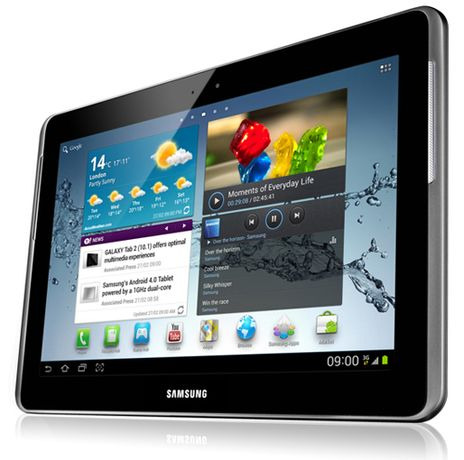 "Планшет-телефон-ноутбук Samsung Galaxy Tab 32Гб Самсунг 10"""