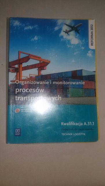 Podręcznik technik logistyk