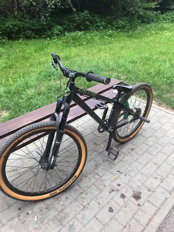 Rower Kellys Whip 70 Dirt