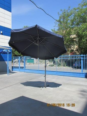 зонт для дачи, кафе, дома, торговли, ресторана