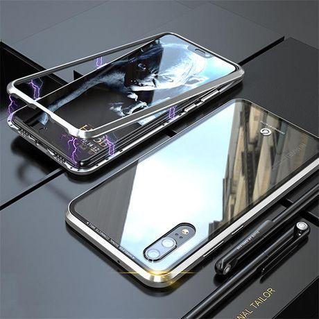 Магнитный чехол для Huawei P10/ Plus/ P20/ P30/ P40/ Pro/ Plus/ Lite