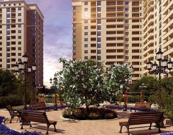 Продам квартиру в новом ЖК Элегия парк в Аркадии!