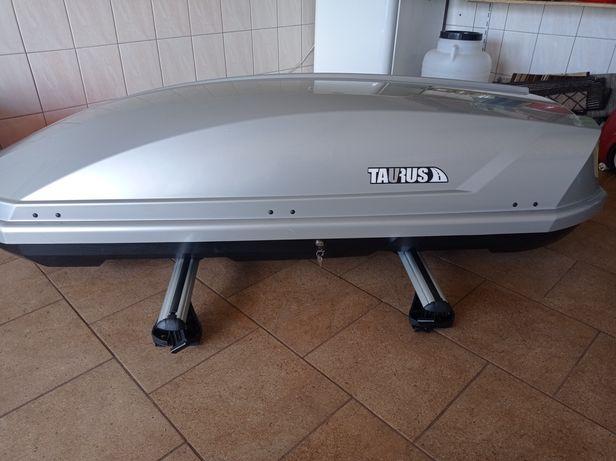 Box dachowy TAURUS Avangarde 340
