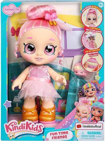 Kindi Kids Pirouetta большая кукла Кинди Кидс Пируэтта