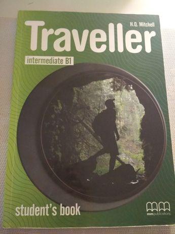 Traveller intermediate B1 Student's Book