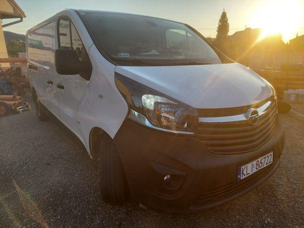 Opel vivaro (trafic talento master movano ducato expert jumpy scudo)