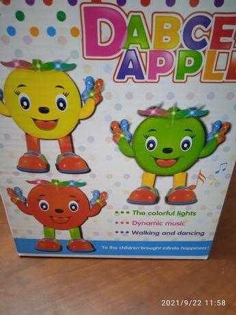 Дитяча іграшка Яблучко