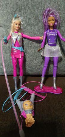 Barbie Gwiazdna Przygoda