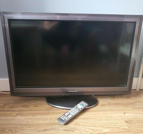 Panasonic TX-L32D25E + Chromecast