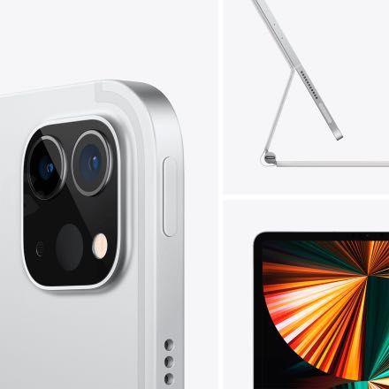 iPad Pro 11/12.9 2021 M1, 128GB 256GB 512 GB 1TB Space Gray, Wi-Fi/LTE